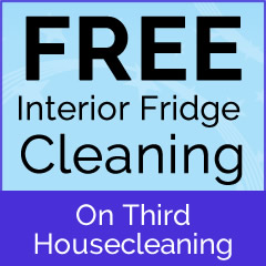 Sweeping Beauty House Cleaning coupon